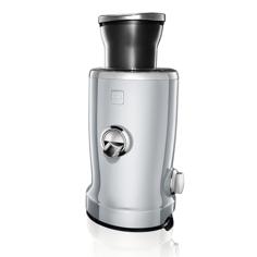 Novis Vita Juicer S2 Silver Råsaftcentrifug