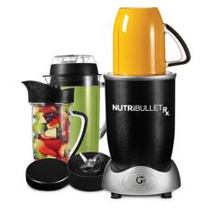 NutriBullet RX 1700W Blender