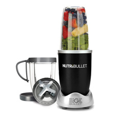 NutriBullet 600W black Blender