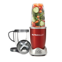 NutriBullet 600W red Mixer