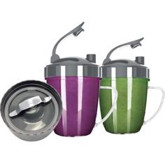 NutriBullet kit