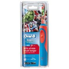 Oral-B Avengers Eltandbørste