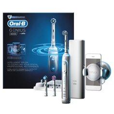 Oral-B Genius 8000 Eltandbørste