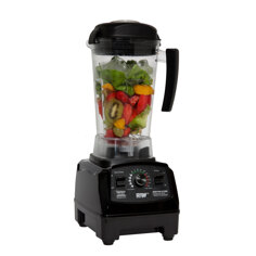 Raw Pro X1500 Black Blender