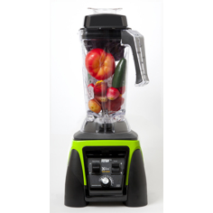 Raw Pro X6000 Green Deluxe Blender