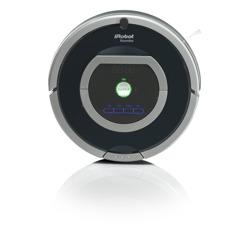 iRobot Roomba 786 Robotdammsugare
