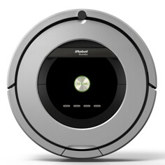 iRobot Roomba 886 Robotdammsugare
