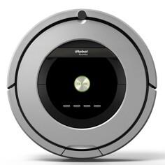 Robot Roomba 886 Robotdammsugare