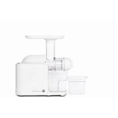 Wilfa SJ-150W Juicemaster Hvid Slowjuicer