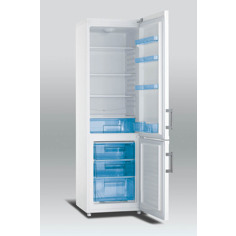 Scandomestic SKF 306A++ Fritstående køle-fryseskab