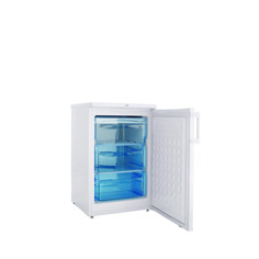 Scandomestic SFS 110A++ Fritstående fryseskab