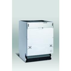 Scandomestic  SFO 3801 Integrert oppvaskmaskin