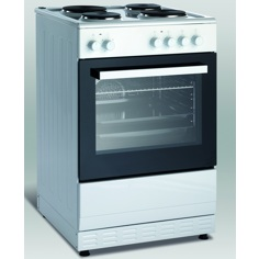 Scandomestic  SK 403-1 Masseplade komfur