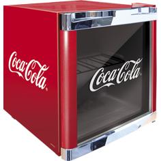 Scandomestic CoolCube Fristående kylskåp