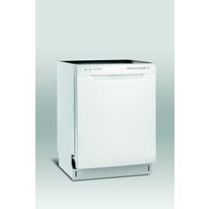Scandomestic  SFO 4101 Innebygd oppvaskmaskin