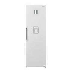 Sharp SJ-L2350E0W Fritstående køleskab