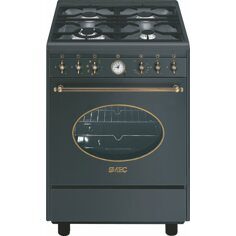 SMEG CO68GMA8 Gasspis