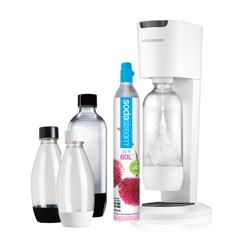 Sodastream Genesis MegaPack Kolsyremaskin