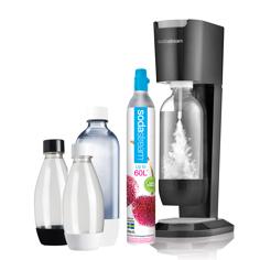 Sodastream Genesis Titan/Silve Kolsyremaskin