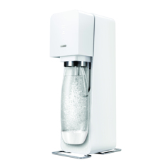 SodaStream Source White Kolsyremaskin