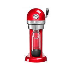 KitchenAid Artisan Röd Kolsyremaskin