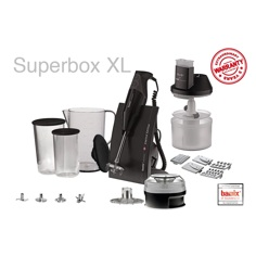 Bamix Superbox Stavmixer