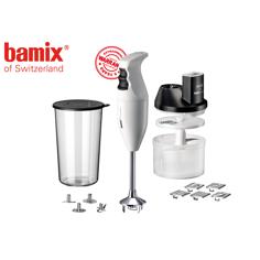 Bamix SupremeBox_W Stavmikser