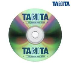 Tanita BC003 Gmon Software Pro Personvekt