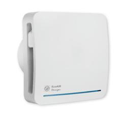 Ecoair Design - m/Hygrostat Ventilator