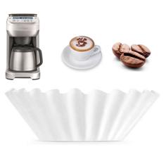 Papper kaffefilter 200 stk.