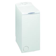 Whirlpool AWE 5100 Toppmatade tvättmaskin
