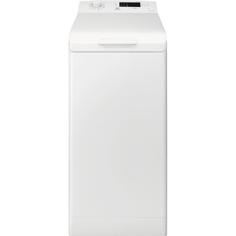 Electrolux EWT1264TDW Toppmatade tvättmaskin