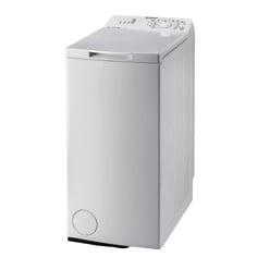Indesit ITWA51052 Toppmatade tvättmaskin