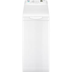 Zanussi ZWY61205WA Topbetjent vaskemaskine