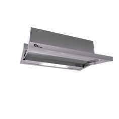 Thermex Slim Hide 600mm Ventilator med uttrekk