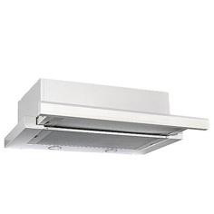 Silverline PE140 Hvid Ventilator med uttrekk