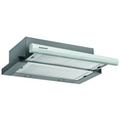 Silverline PE141 Stål Ventilator med uttrekk