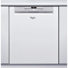 Whirlpool ADPU 603 WH Innebygd oppvaskmaskin