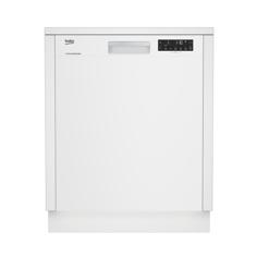 Beko DUN26220W Innebygd oppvaskmaskin