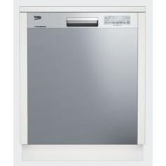Beko DUN39330X Innebygd oppvaskmaskin