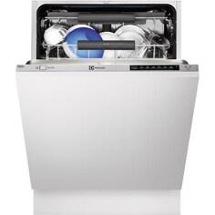 Electrolux ESL8520RO Integrerad diskmaskin