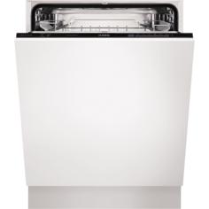 AEG F55332VI1 Integrert oppvaskmaskin