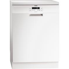 AEG F56312W0 Innebygd oppvaskmaskin
