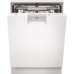 AEG F66792W0P Innebygd oppvaskmaskin