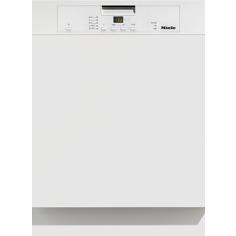 Miele G 4202 U brws Underbygningsopvaskemaskine