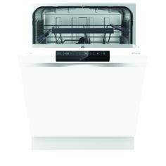 Gorenje GU652W Innebygd oppvaskmaskin