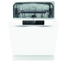Gorenje GU652W Underbygningsopvaskemaskine