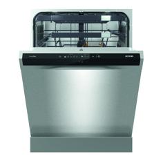 Gorenje GU663X Innebygd oppvaskmaskin