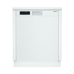 Blomberg SGUN26220W Underbygningsopvaskemaskine