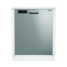 Blomberg SGUN3330X Innebygd oppvaskmaskin